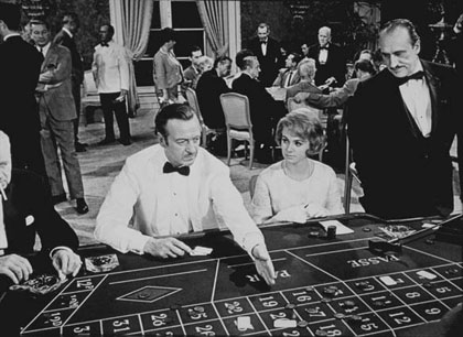 casino royale david niven